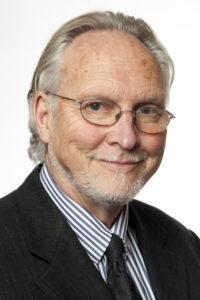 Dr Ian Cole