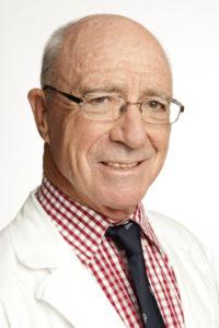 Prof Paul Fagan